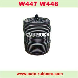Vito (W447, W448) rear Air suspension