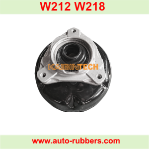 Mercedes Benz W212 W218 Airmatic suspension repair kits top metal head