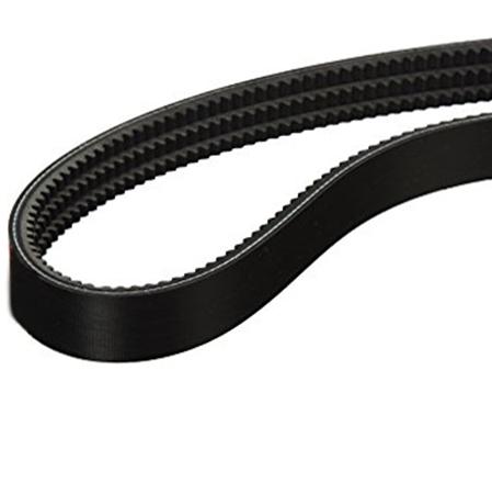 Banded-v-belt