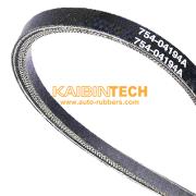 Kaibintech Raw Edged laminated v-belt