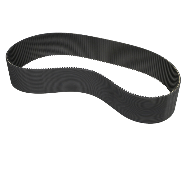 Ribbed-timing-belt