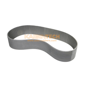 Kaibintech rubber drive belt is for flour milling machine, Roller Mill