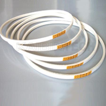 Kaibintech-color-v-belt-sewing-machine-v-belt