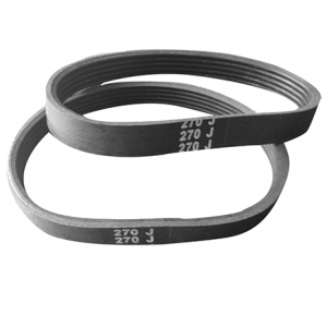 J Section ribbed V-Belts