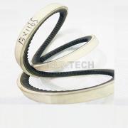 rubber coated cog V-Belt