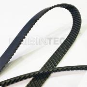Kaibintech multi-ribbed serpentine belt