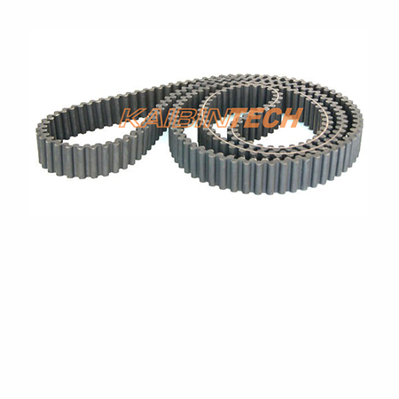 Double-sided-timing-belt