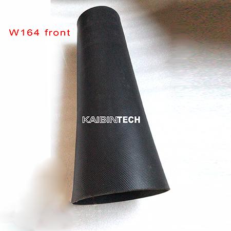 W164 front rubber bladder