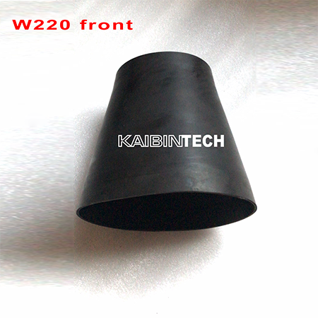 Benz W221 front air spring rubber sleeve