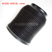 Kaibintech Air Spring Suspension Kits dust covers Rear dust boot for Audi A6 C6.