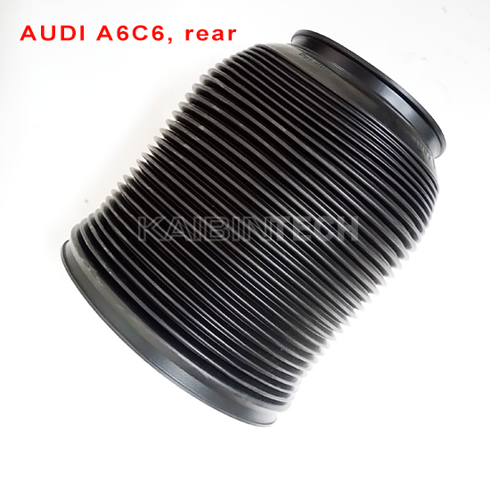 AUDI-A6C6-rear-dust-cover