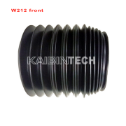 Kaibintech Dust Boot Cover for Mercedes-Benz W212 Front Air Suspension Spring.