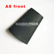 A8-front rubber sleeve bladder for air spring suspension shock absorber strut