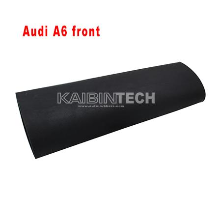 Audi-A6-rear-rubber-sleeve for air strut air spring