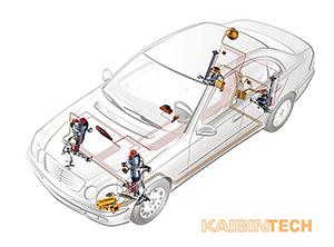 Kaibintech-air-spring-suspension-system
