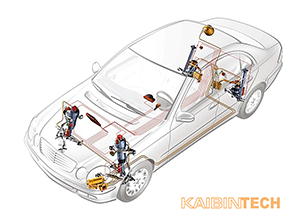 Kaibintech-air-spring-suspension-system