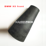 Kaibintech rubber sleeve bladder for BMW X5 E53 air spring suspension air shock strut.