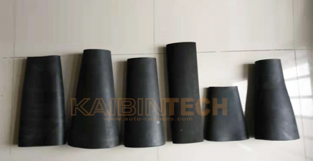 Kaibintech rubber sleeve bladder for air spring