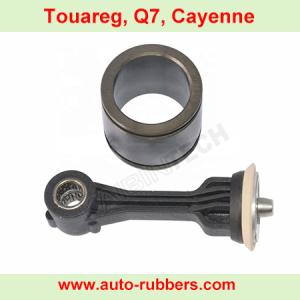 Air-Ride-Compressor-Kits-for-For-Porsche Cayenne-970-Audi Q7-VW-Touareg