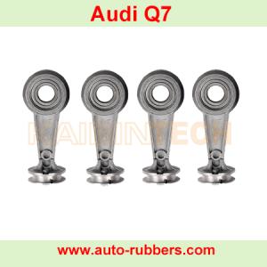 Audi Q7 suspension compressor repair kits cylinder rod