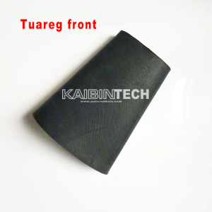 Tuareg-front air spring rubber sleeve