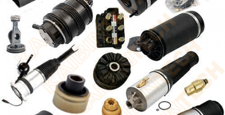 air suspension repair kits shock absorber replacement part for airmatic