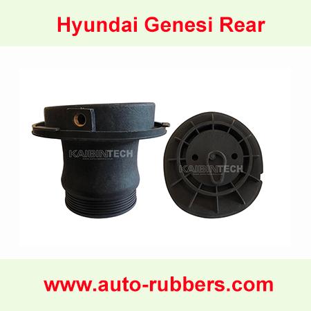 Hyundai-air-shock-absorber-repair-kit-Plastic-head-for-Hyundai-Genesis-shock-absorber