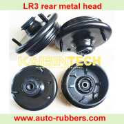 Air spring suspension repair Kit Metal Head for Discovery 3 LR3 for Rover rover front air spring
