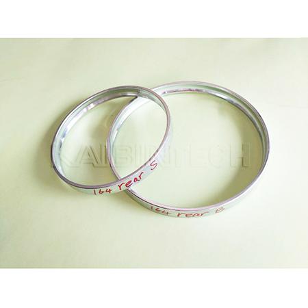 Mercedes-W164-Air-Suspension-Shock-Repair-Kits-Steel-Crimping-Rings-Clamp-ring-A1643206013