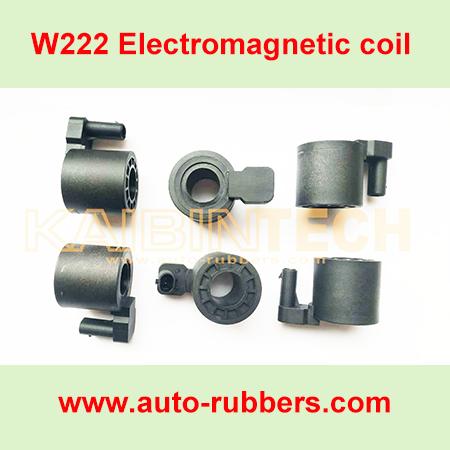 W222-Electromagnetic-coil-Induction-Sensor-Sensor-Cable-Air-ride-suspension-kit-Air-Suspension-shock-absorber-repair-kit-for-..