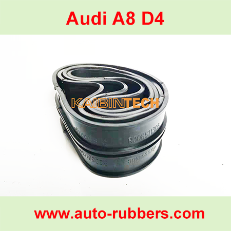 A8-D4-Front-Connecting-rubber-sleeve