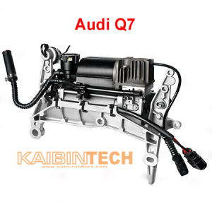 ضاغط الهواء تعليق مضخة Air-Suspension-Compressor-Pump-For-Touareg-Porsche-Cayenne-Audi-Q7-4L-4L0698007A-4154033050-7L8-616-007