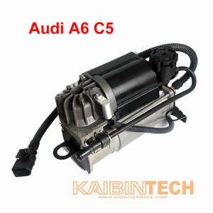 ضاغط الهواء تعليق مضخة , Ремонтный комплект подвески воздушного компрессора, A6 C5 4B allroad 4Z7616007 air ride pump