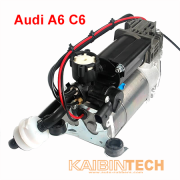 Air Suspension Air Strut Shock Absorber Compressor Pump for compressor air suspension A6 C6 4F Air Suspension Compressor Air Pump 4F0616006A 4F0616005E 4F0 616 005 D 2004-2011