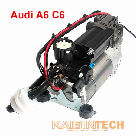 Audi-A6-C6-air-compressor-pump