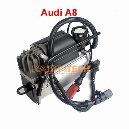 Audi-A8-air-compressor-pump