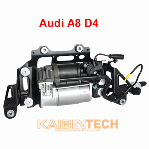 Airmatic Air Suspension Compressor Pump for Audi A8 D4 2010-2016 Audi A8 (D4) fits P-2986