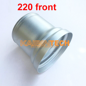 Aluminum Cover for Mercedes Benz Air Suspension Parts A2203202438 2203205113 2203202238 2203208213.