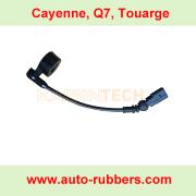audi induction cable adjustment, Porsche air suspension induction cable, كابل التعريفي تعليق الهواء