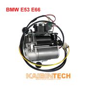 Air Ride Air Suspension Strut Compressor Pump for BMW E39 E65 E66 E53 Air Ride Pump OEM 37226787616
