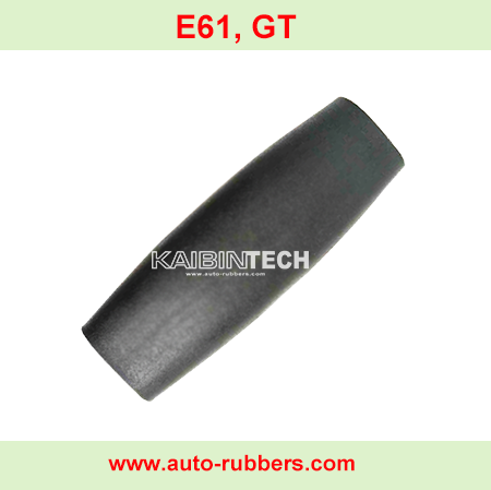 E61-GT-Rear-rubber-bladder-sleeve пневмобаллона рукава