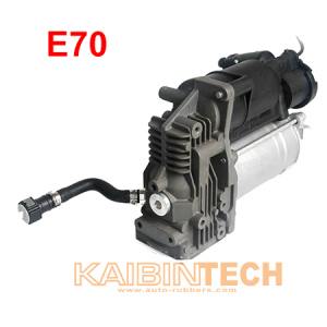 Air Suspension Compressor Pump for BMW X5 E70 X6 E71 37206799419 37206859714