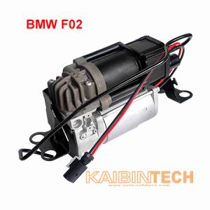 E61, F02 компрессор пневматической подвески, Luftfederung Kompressor