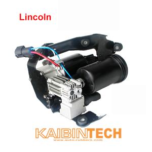 компрессор с пневматической подвеской Lincoln