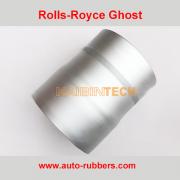 Air spring Repair Kit Aluminum cover can for Air Suspension Aluminum Cover for Rolls Royce Ghost 37106850227 37106864532
