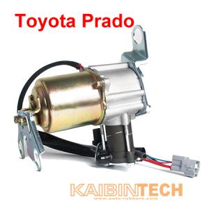 دبي طقم إصلاح مضخة الهواء ضاغط السيارة Toyota-Prado-air-compressor-pump
