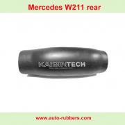 W211-Air-Spring-Air-Suspension-Balloon-Rear-Rubber-Bladder-For-Mercedes-W211-A2113200825