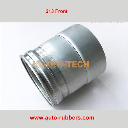 W213-front-Air-Spring-suspension-repair-kit-Aluminum-Cover