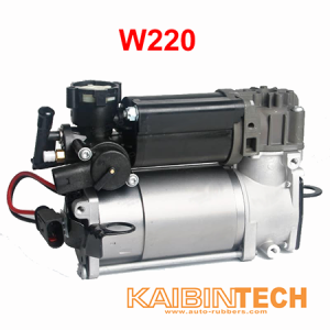Airmatic Air Suspension Compressor Pump 2203200104 2113200304 For Mercedes W220 W211 W219 E550