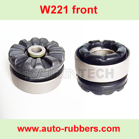 W221-Front-Shock-Up-Rubber-Mount